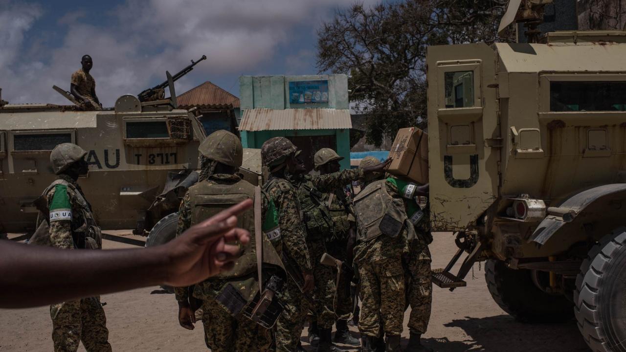 Джихадисти убиха десетина полицаи в северната част на Буркина Фасо