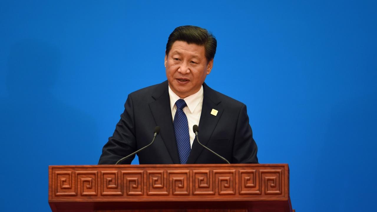 Си Цзинпин към китайските астронавти: Отваряте нови хоризонти