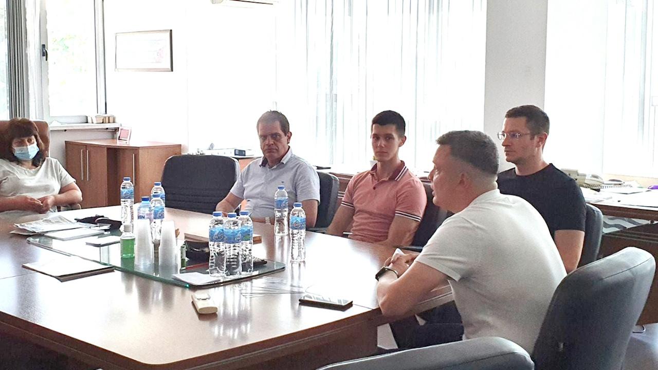 Лъчезар Борисов, ГЕРБ: Предлагаме работещи мерки в подкрепа на предприемачите и на младите хора за стартиране на бизнес