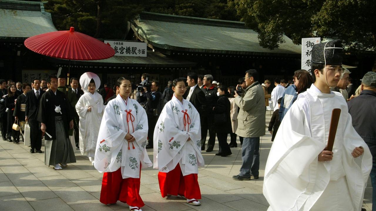 Върховният съд на Япония: Семейните двойки да използват едно и също фамилно име