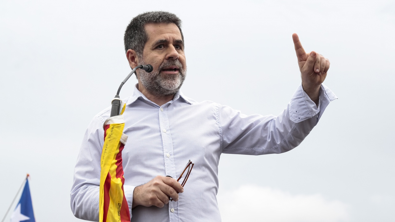 Помилваните каталунски сепаратисти излязоха от затвора