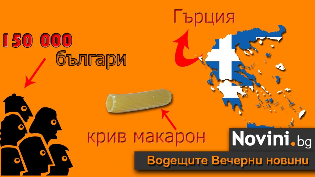 Водещите новини! Почивките на 150 000 българи в Гърция са пред провал (и още…)