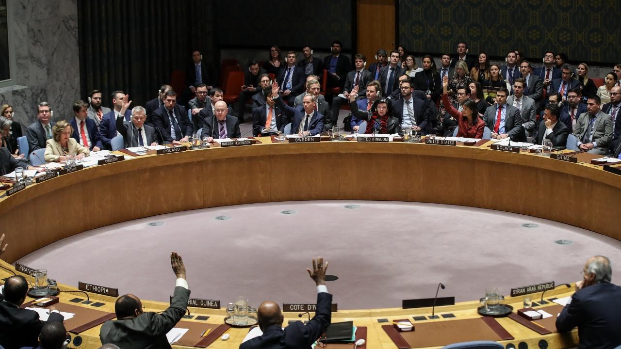САЩ гласуваха против резолюция на ООН, осъждаща американското ембарго срещу Куба