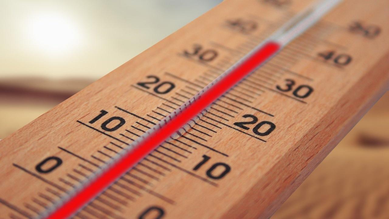 Как горещините се отразяват на сърцето?