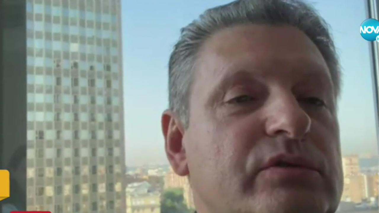 """Николай Малинов нарече списъка """"Магнитски"""" абсурд: Органи на друга държава раздават присъди"""