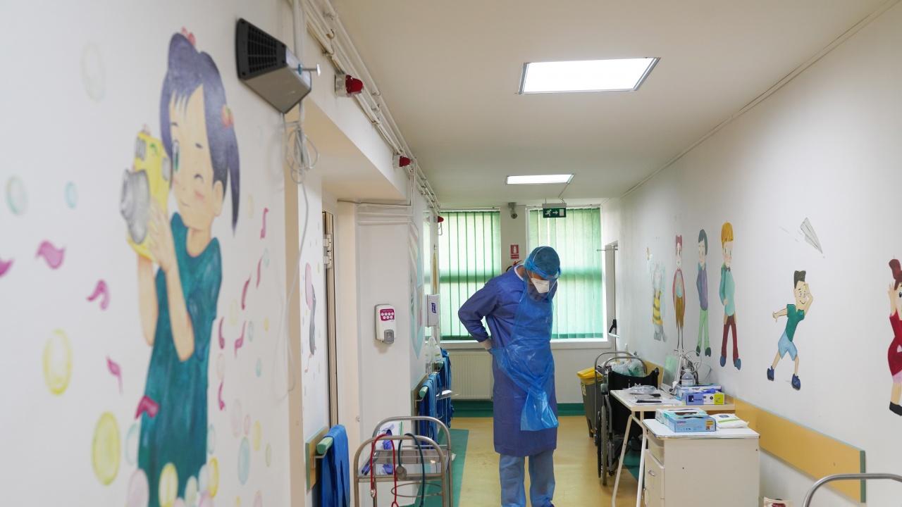 Доц. Аврамова: Почти никъде по света няма такава разпокъсаност на детските отделения, както в София