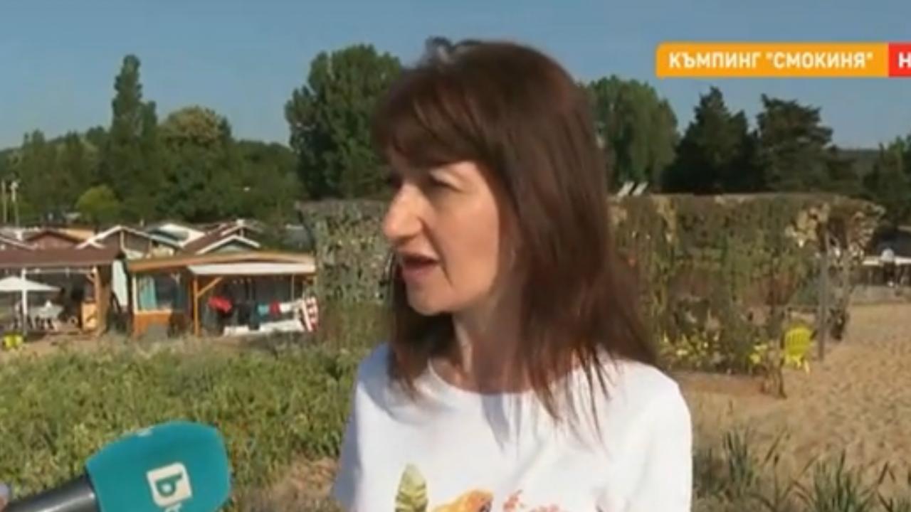 Бившата шеф на РИОСВ-Бургас се видя като изкупителна жертва