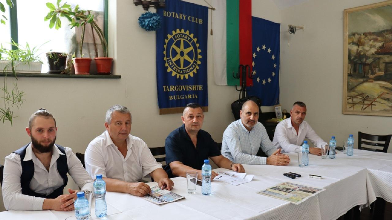 Републиканци за България - Търговище залага само на местни хора в кандидатската си листа