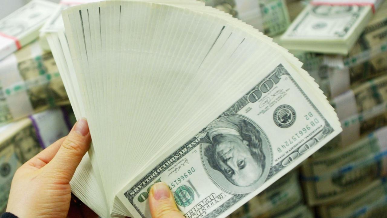 Криптофараони свили 3,8 млрд. долара