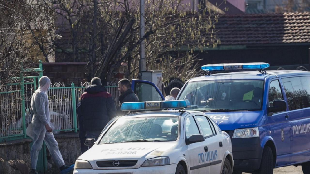 Смърт след побой в Ситово