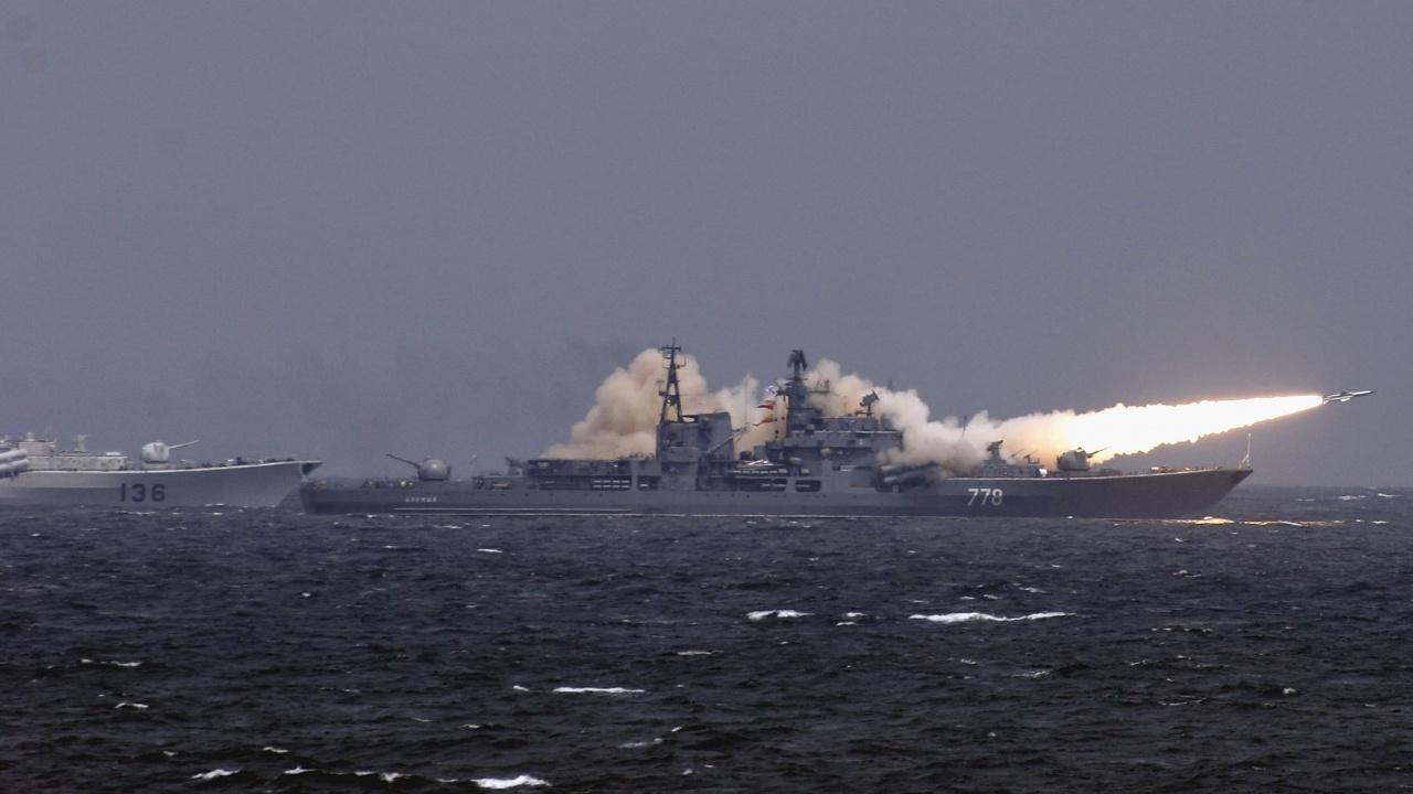 Русия: Запазваме си правото да стреляме по чужди кораби, които нарушават границите ни