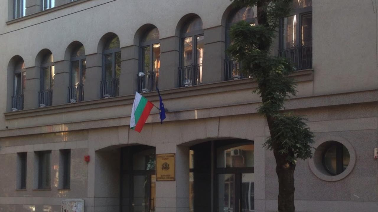 ВСС прекрати мандатите на Красимир Шекерджиев и Боряна Димитрова
