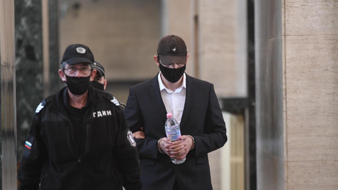 Кристиан Николов поиска от съда да бъде пуснат под домашен арест