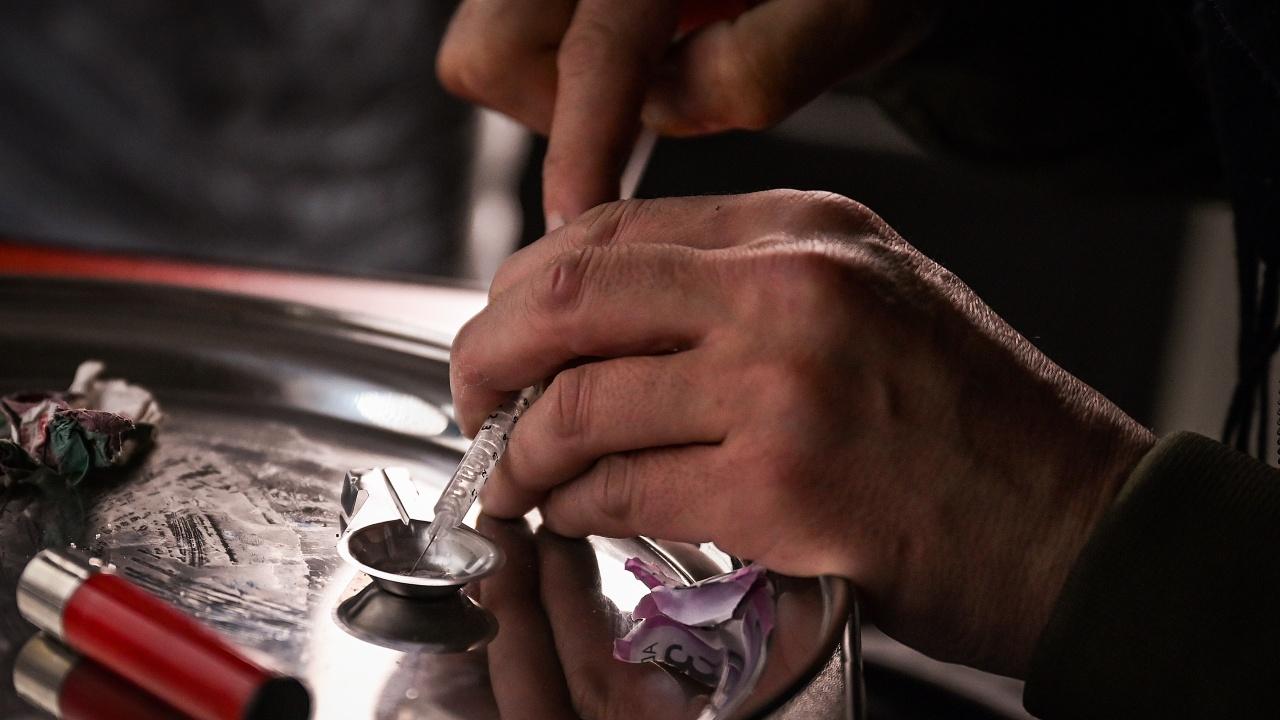 Доклад на ООН: Коронавирусната пандемия увеличи потреблението на наркотици