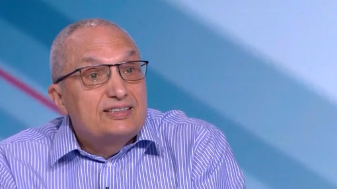 Иван Костов: Кризата, в която се намираме, ще донесе избавлението, но няма да стане бързо