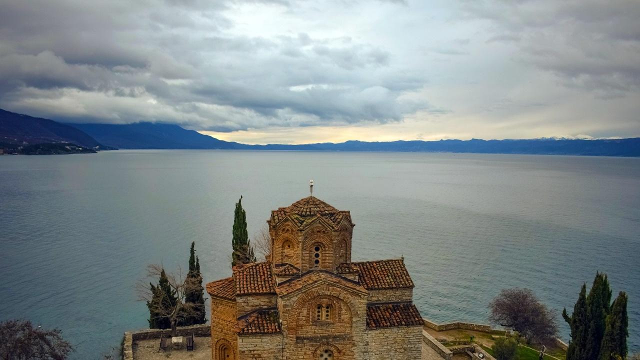 ЮНЕСКО предлага Охридското езеро за списъка на наследството в риск