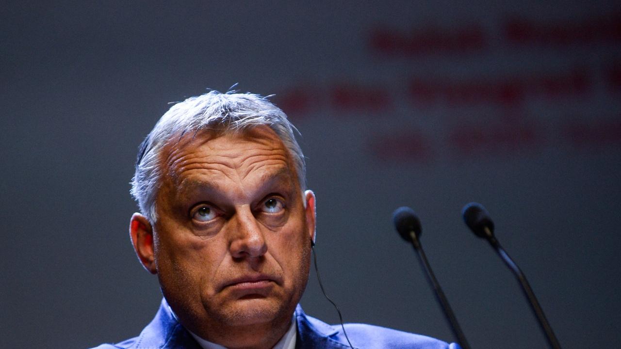 Обвинен в хомофобия, унгарският премиер Орбан се обяви за борец за гей права