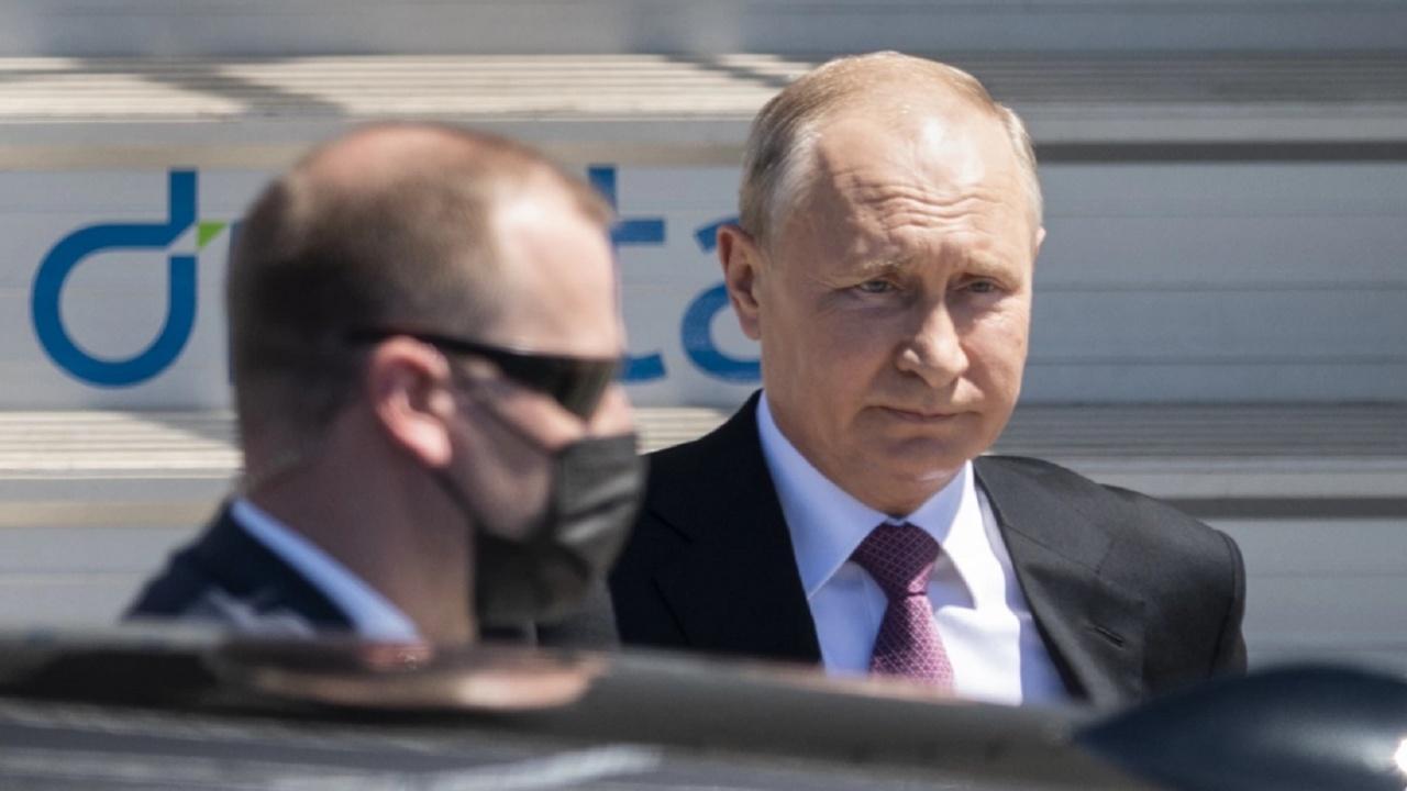 Европейският съвет не е постигнал съгласие за среща с Путин