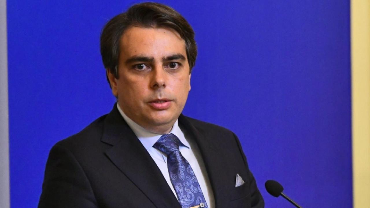 Асен Василев започва консултации по бюджетната политика