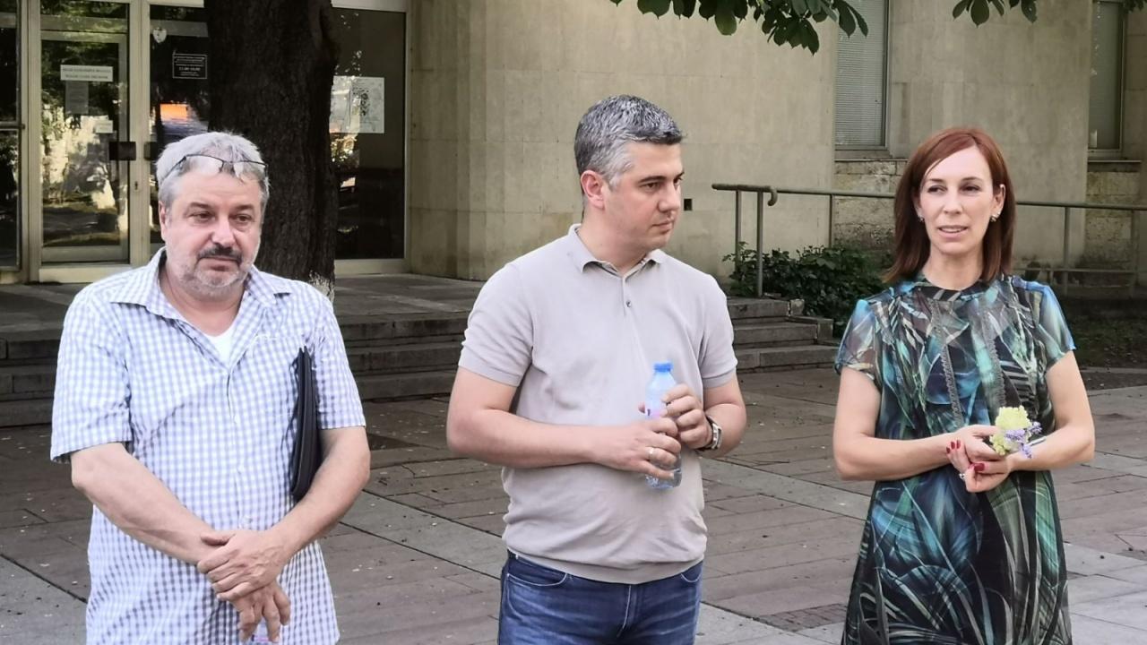 """Битката на ДБ за чист въздух в Нова Загора притисна """"Градус"""" за действия"""