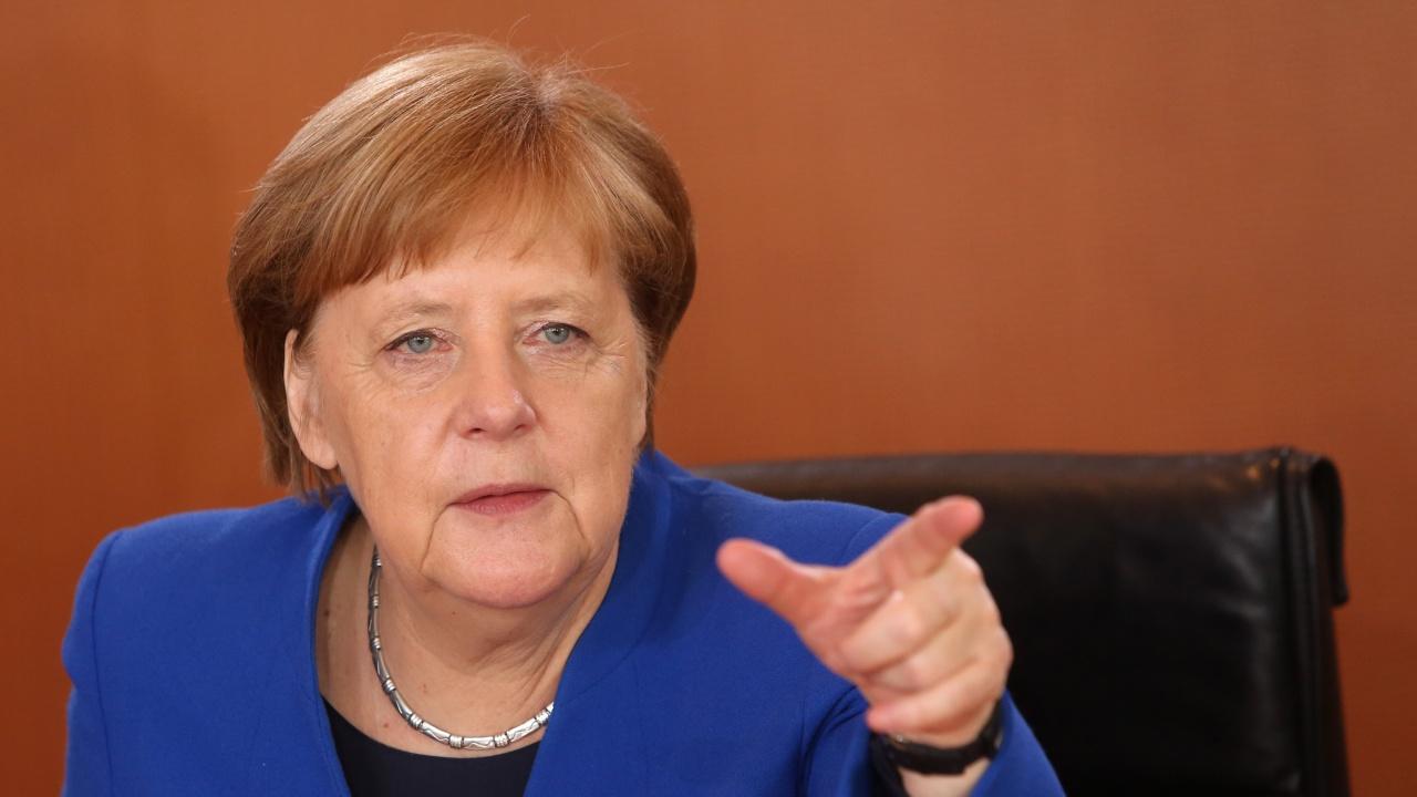 Меркел обобщи дебата между евролидерите за Русия: Беше много подробна и трудна дискусия