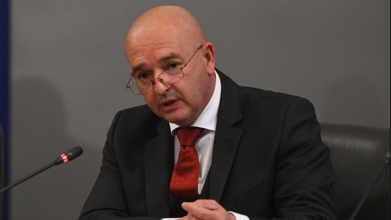 Ген. Мутафчийски предложен за член-кореспондент на БАН