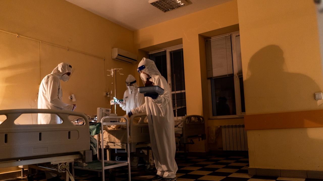 Трима излекувани от COVID-19 в Смолянско, един починал във Велико Търново