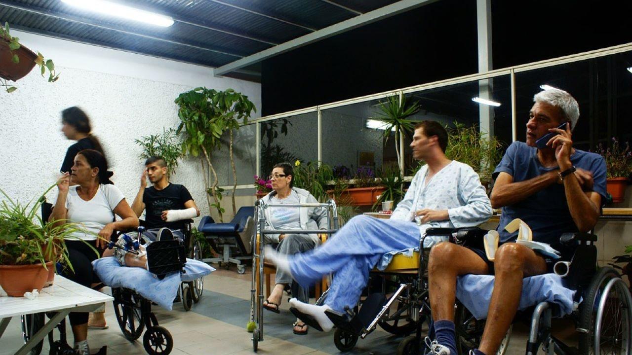 Докога ТЕЛК ще се гаврят с инвалидите?!