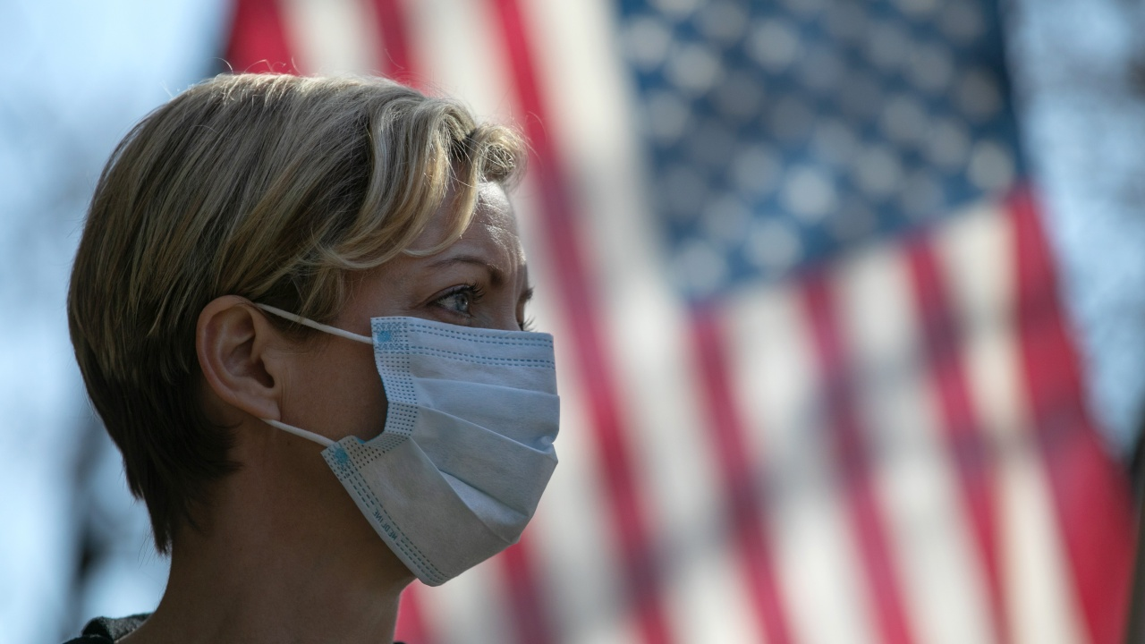 Смъртните случаи в САЩ от COVID-19 сега са до голяма степен сред неваксинираните