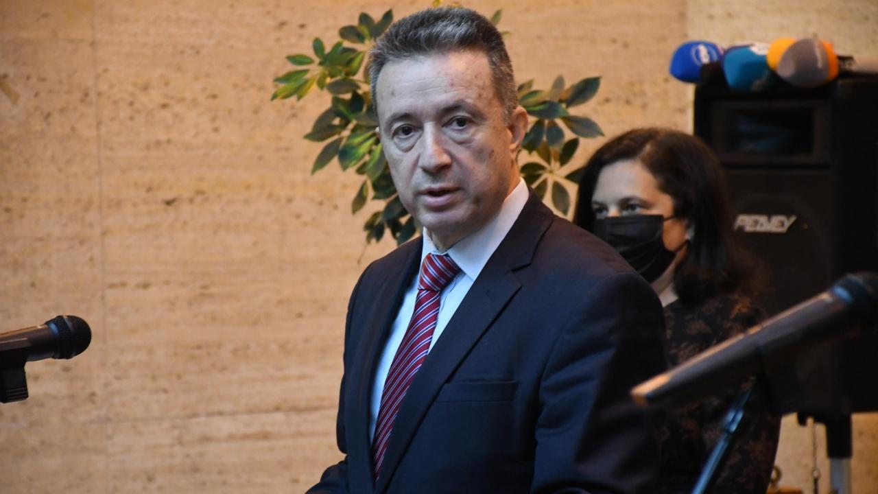 Янаки Стоилов: Нито един районен съд към момента няма да бъде закрит