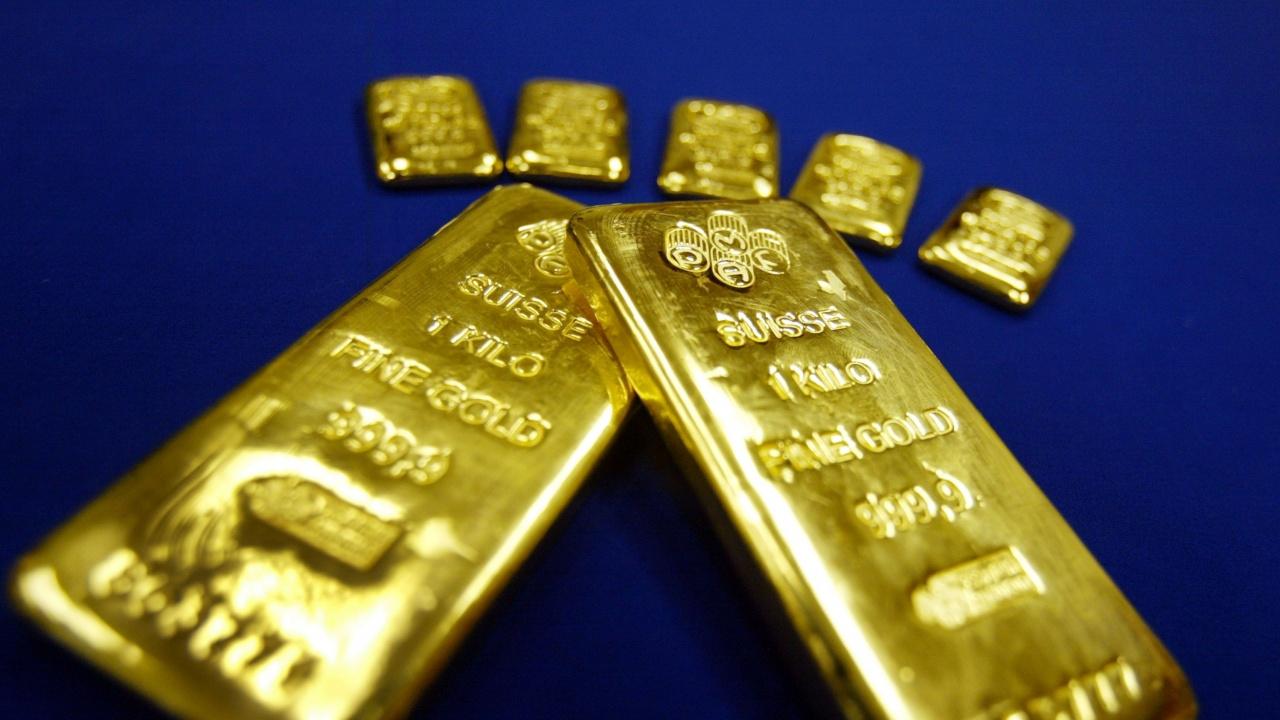 Варненци, отмъкнали близо 40 кг златни кюлчета в Белгия, бяха задържани у нас