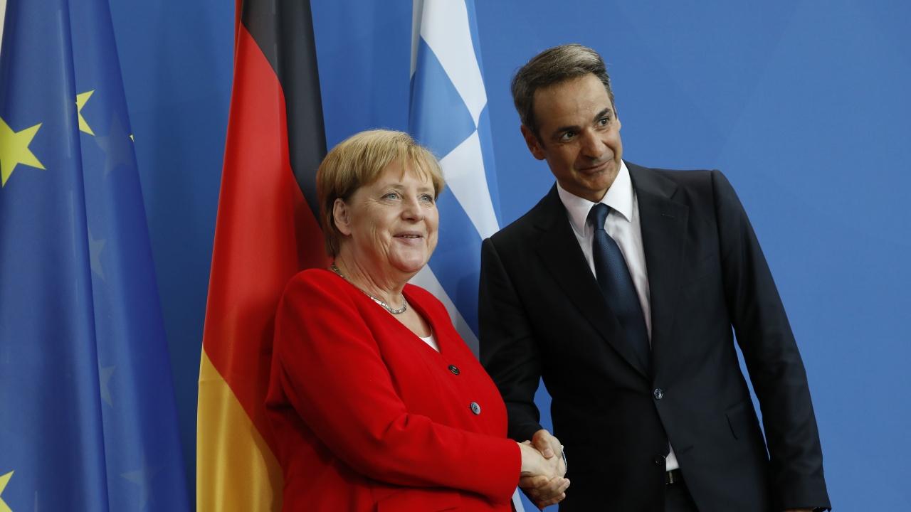 Гърция постигна подобрения в своя полза на позицията на ЕС по отношение на Турция