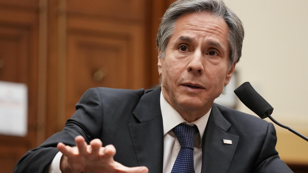 Блинкън: САЩ правят анализ дали талибаните са сериозни за мира