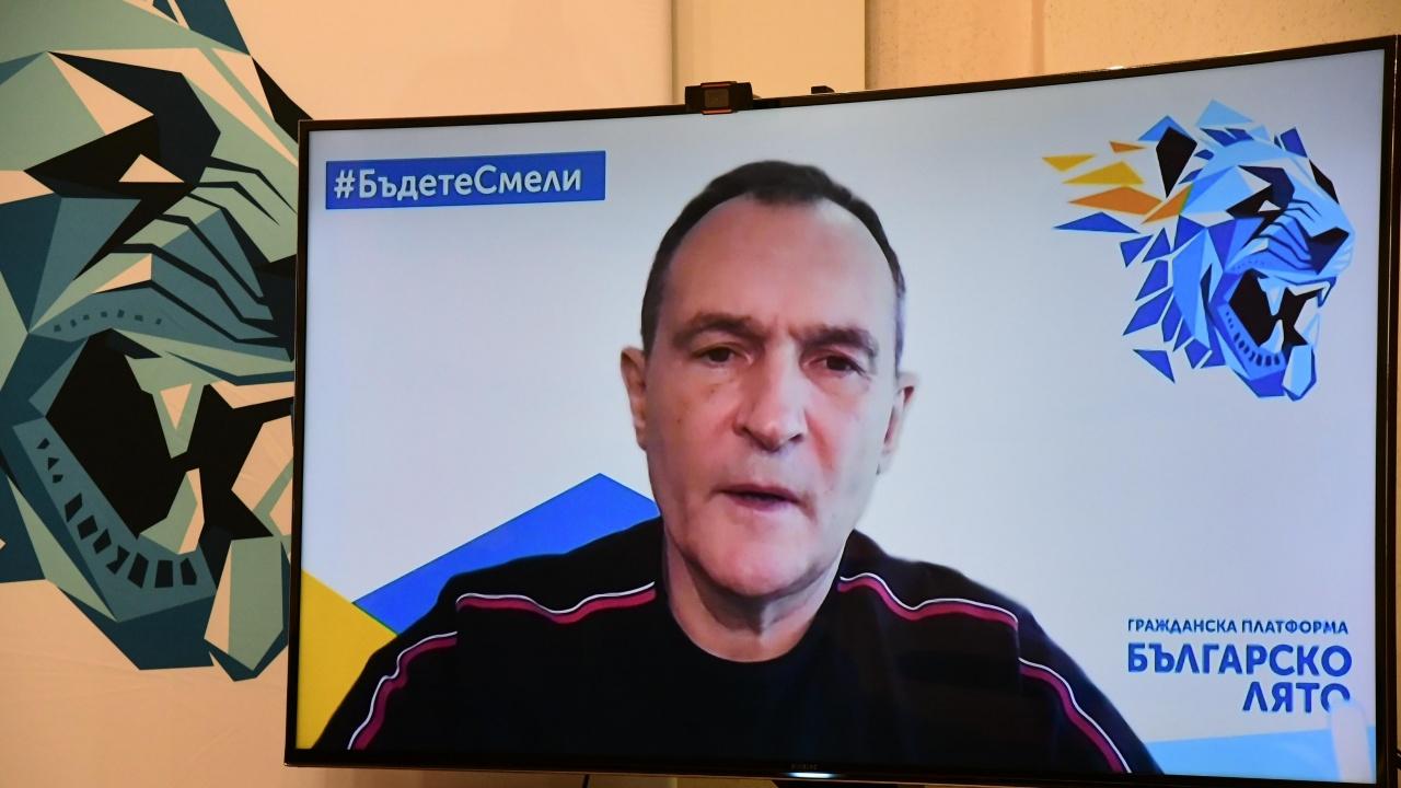 Васил Божков издигна за депутат подсъдим за дрога и лихварство