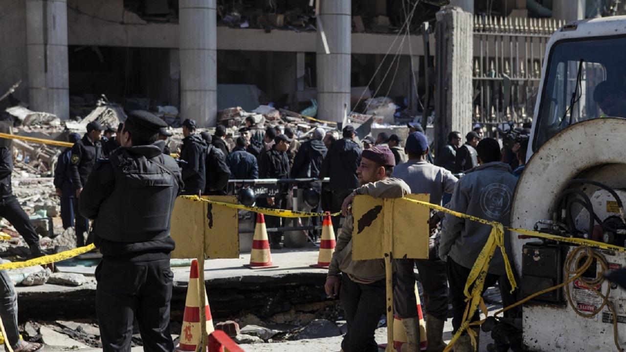 Най-малко 13 пострадали при бомбено нападение в Мали