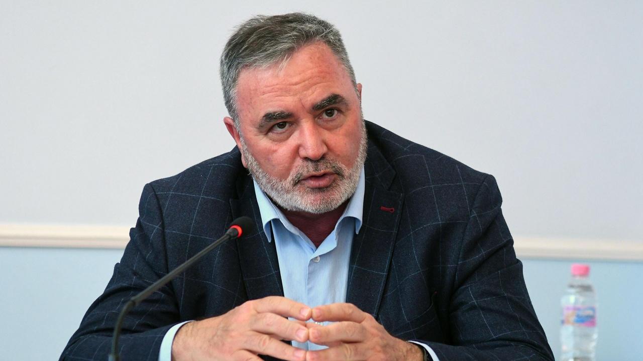 """Ангел Кунчев: """"Делта"""" вариантът на коронавируса е 60% по-заразен и е по-смъртоносен"""