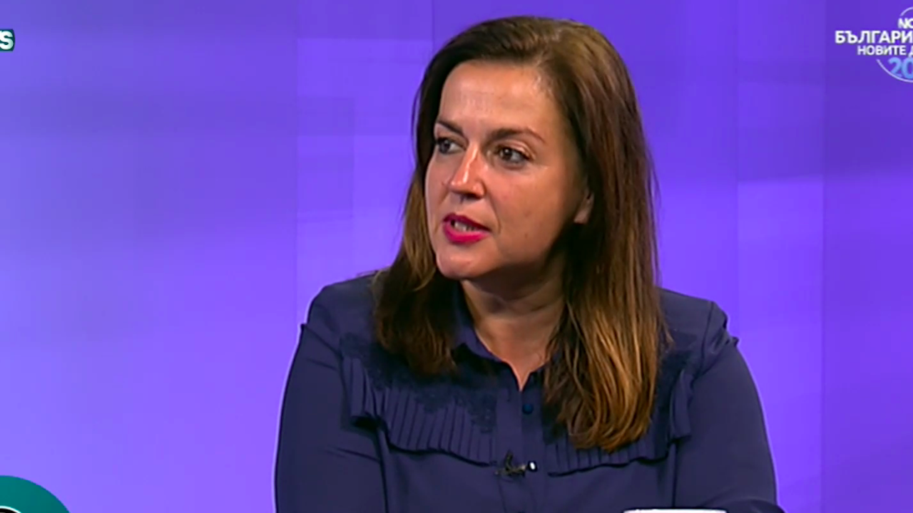 Евгения Алексиева: Проверяват се хора от ГЕРБ, но не и от служебното правителство