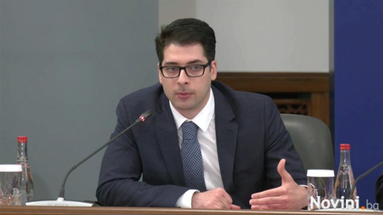 Атанас Пеканов: Планът за възстановяване ще има дисциплиниращ ефект - пари срещу реформи