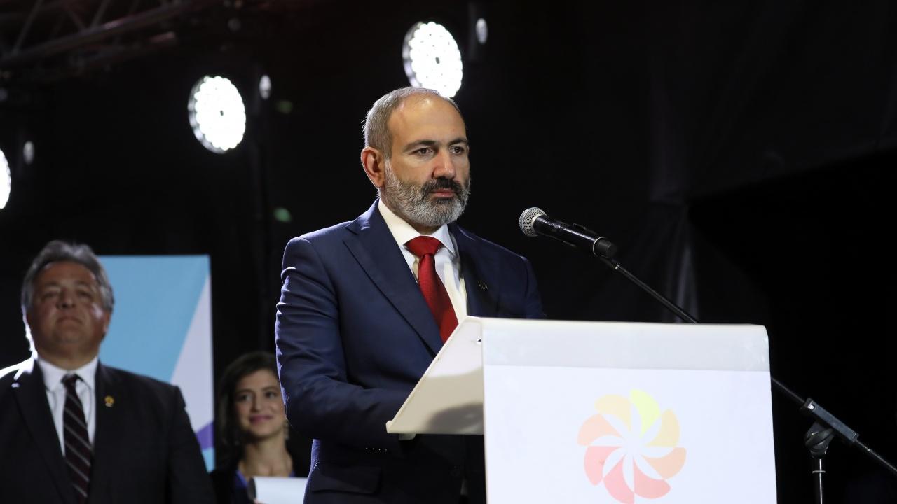 Официално: Никол Пашинян и неговата партия са победители на изборите в Армения