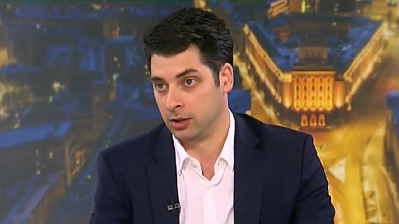 Пеканов: В Плана за възстановяване има недостатъчно реформи, които са били изисквани