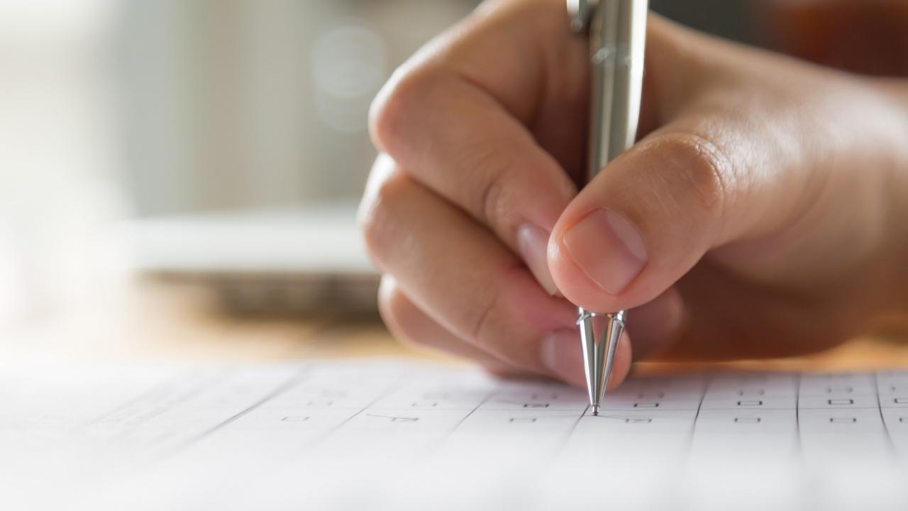 МОН публикува отговорите на изпитите от НВО след 7-и клас
