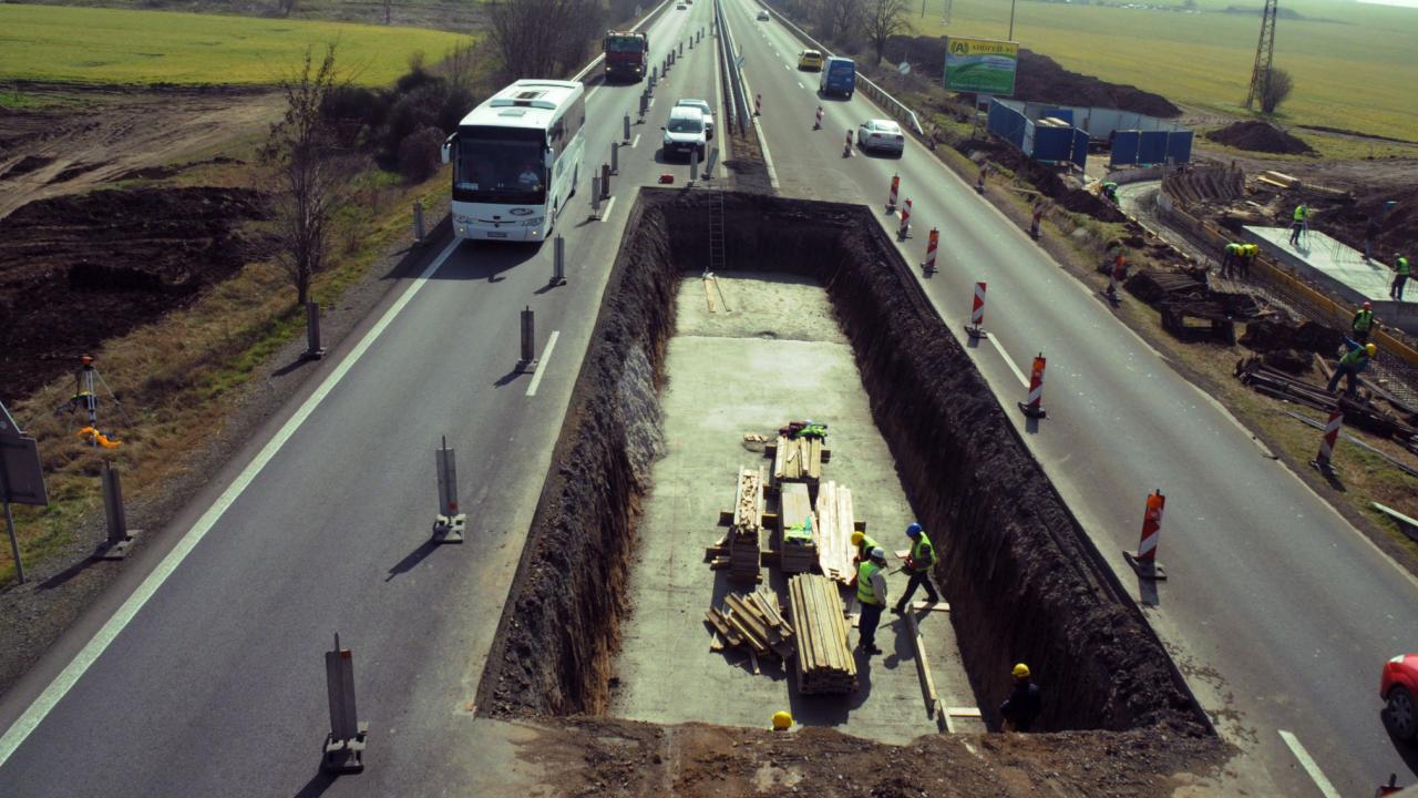 """""""Автомагистрали"""": Пред колапс сме заради блокирани от принципала банкови сметки"""