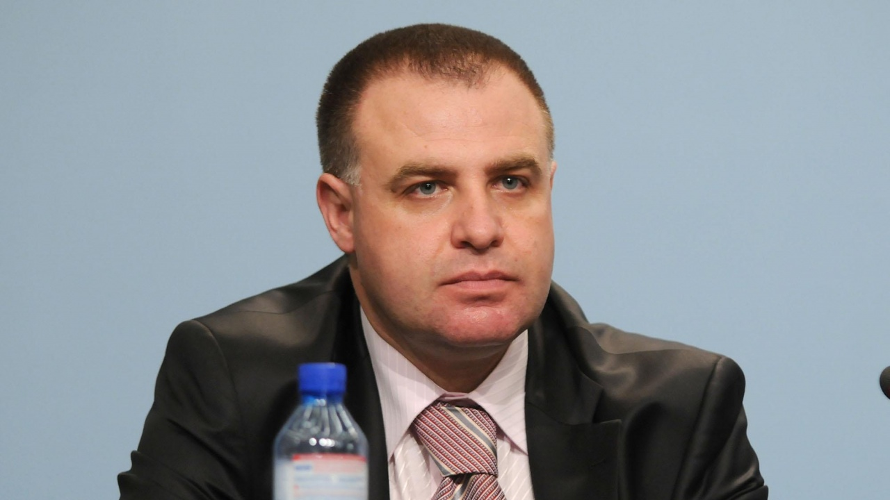 Мирослав Найденов за novini.bg: Да внесем работници отвън за животновъдството!
