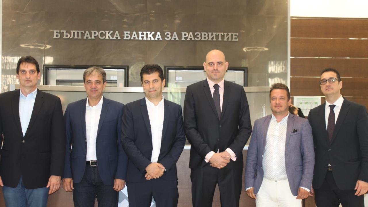 Министерство на икономикта и ББР обжалват пред САС вписването в Търговския регистър на новия Надзорен и Управителен съвет на банката