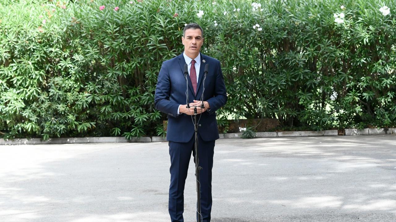 Педро Санчес ще се срещне с премиера на Каталуния Пере Арагонес