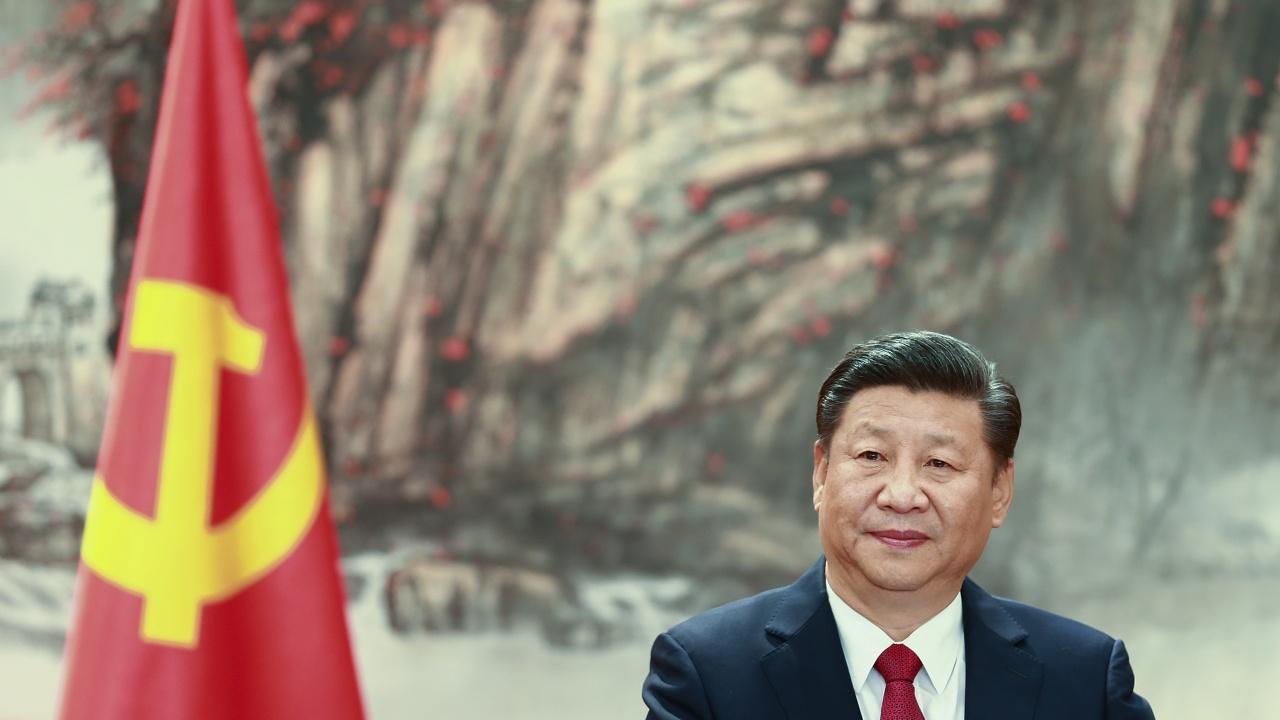 Китайският президент призова членовете на комунистическата партия да служат на народа