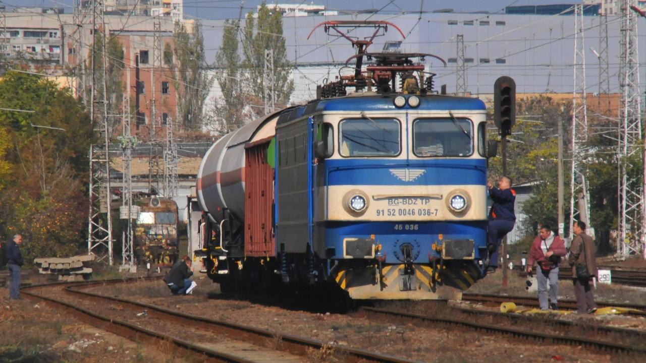 Влак е блъснал жена в Летница