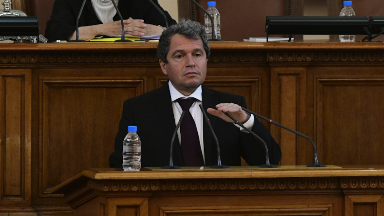 ИТН към Борисов за дебата: С терористи не преговаряме