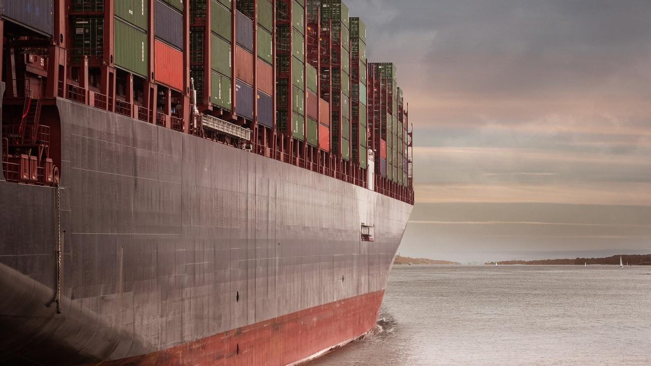 Увеличава се броят на корабите, които акостират в Русе