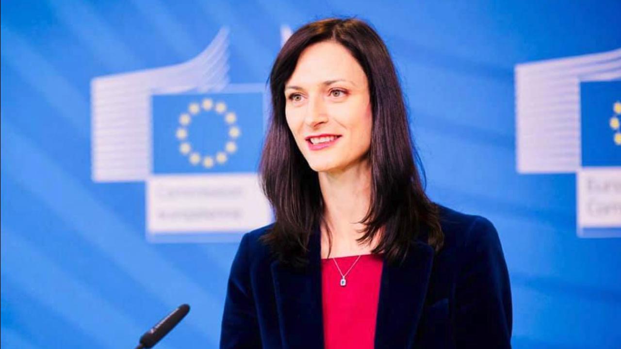 Мария Габриел: С координирани мерки ще подпомогнем възстановяването на секторите на културата и творчеството